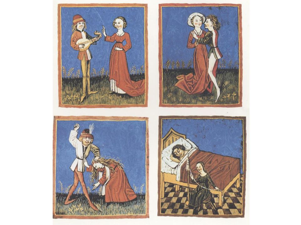 Uit: Pflanzenkunde im Mittelalter (Museum Schloss Moyland), afb. 1, p