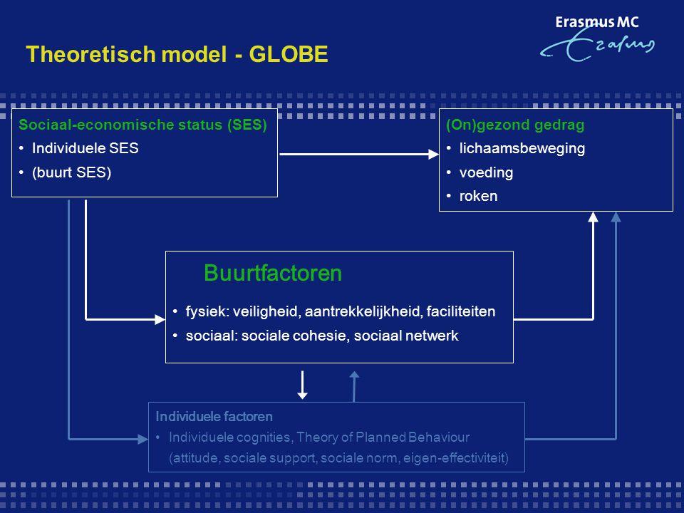 Theoretisch model - GLOBE