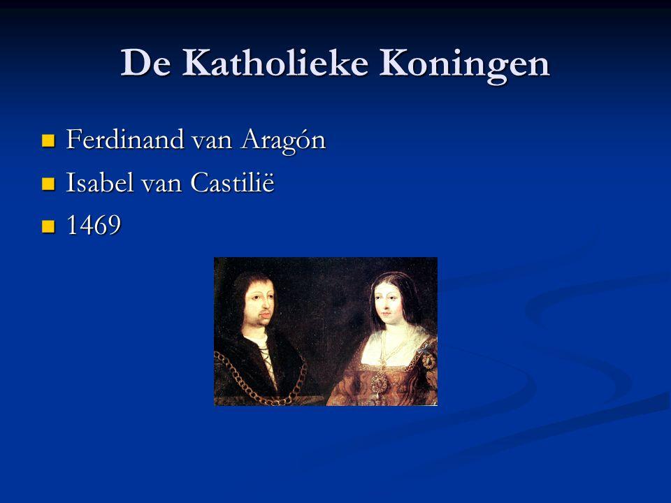 De Katholieke Koningen