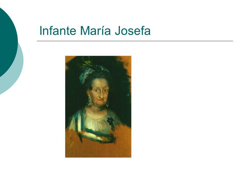 Infante María Josefa