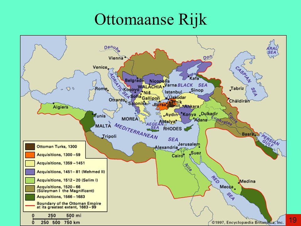 Ottomaanse Rijk 19