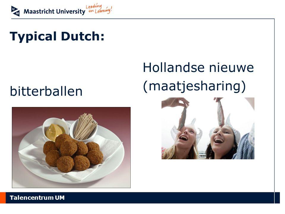 Hollandse nieuwe (maatjesharing)