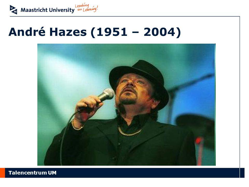 André Hazes (1951 – 2004) 48