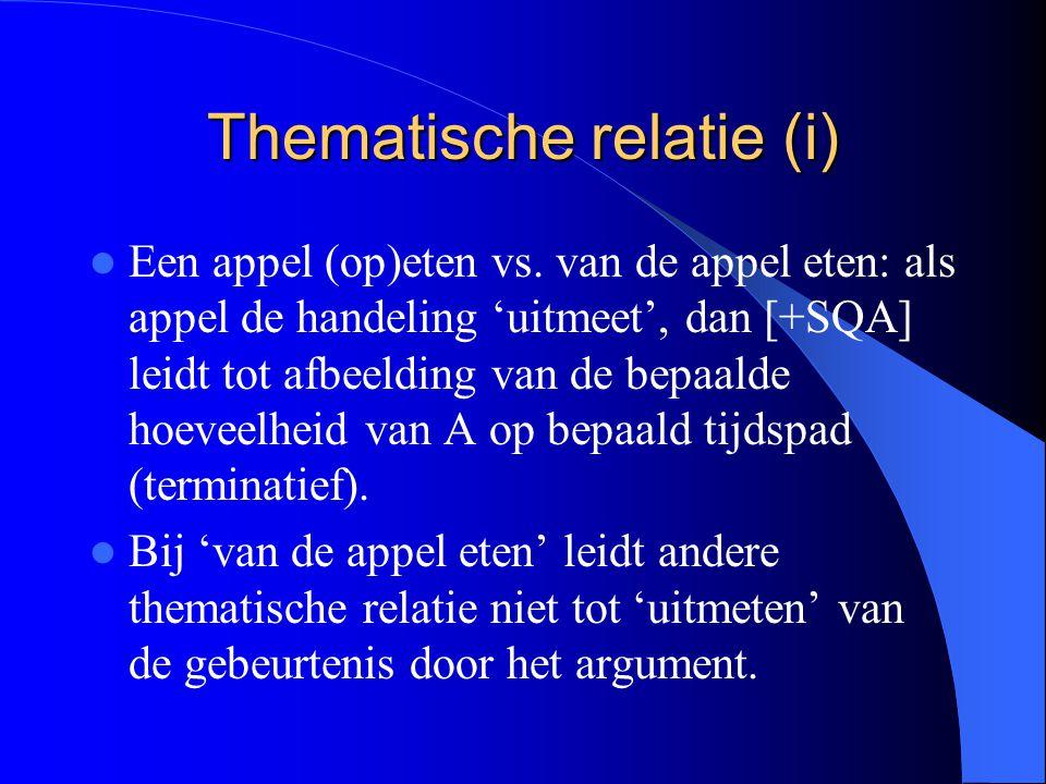 Thematische relatie (i)