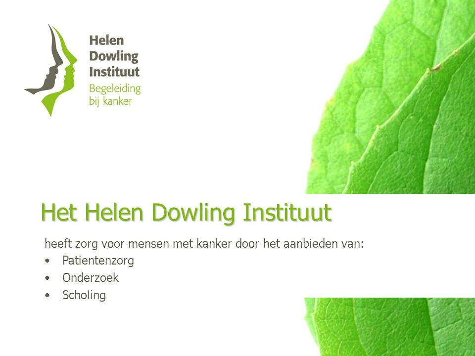 Het Helen Dowling Instituut