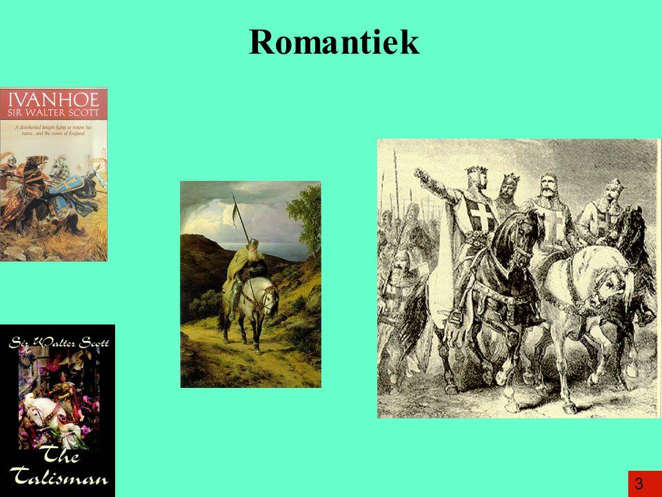 Romantiek 3