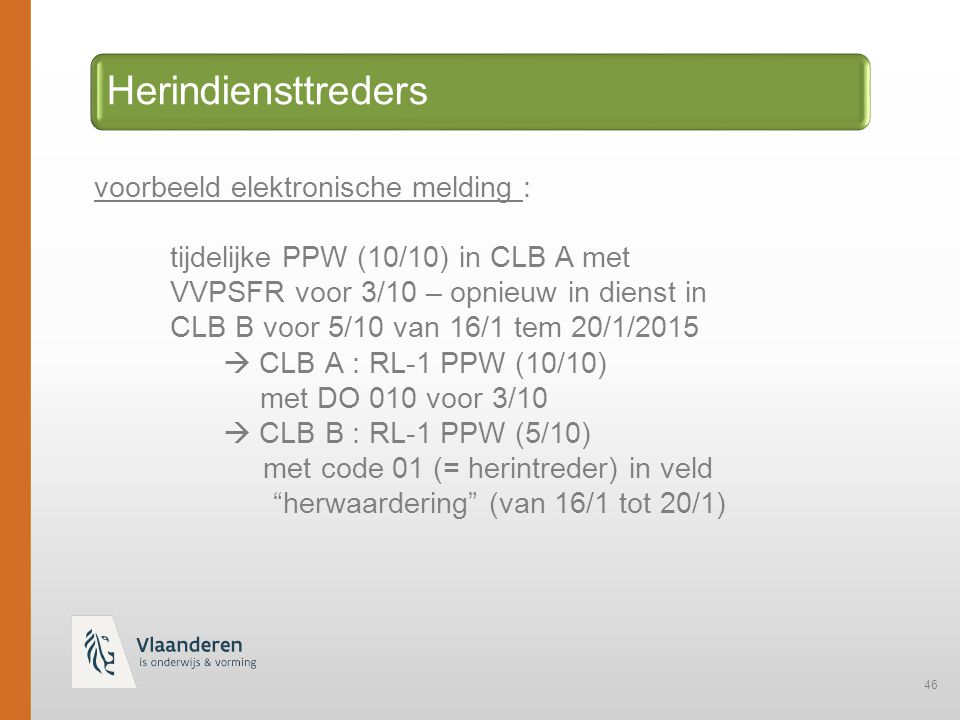 Herindiensttreders