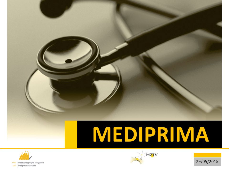 MEDIPRIMA 29/05/2015