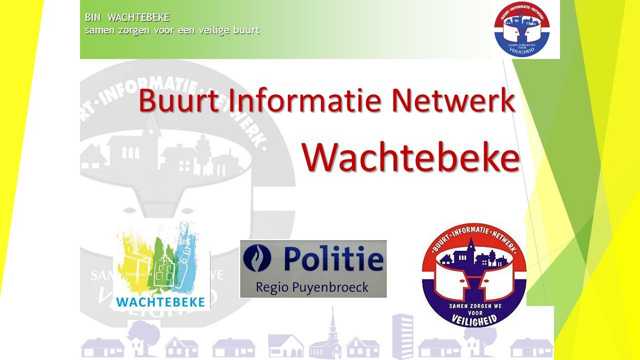Wachtebeke Buurt Informatie Netwerk BIN WACHTEBEKE