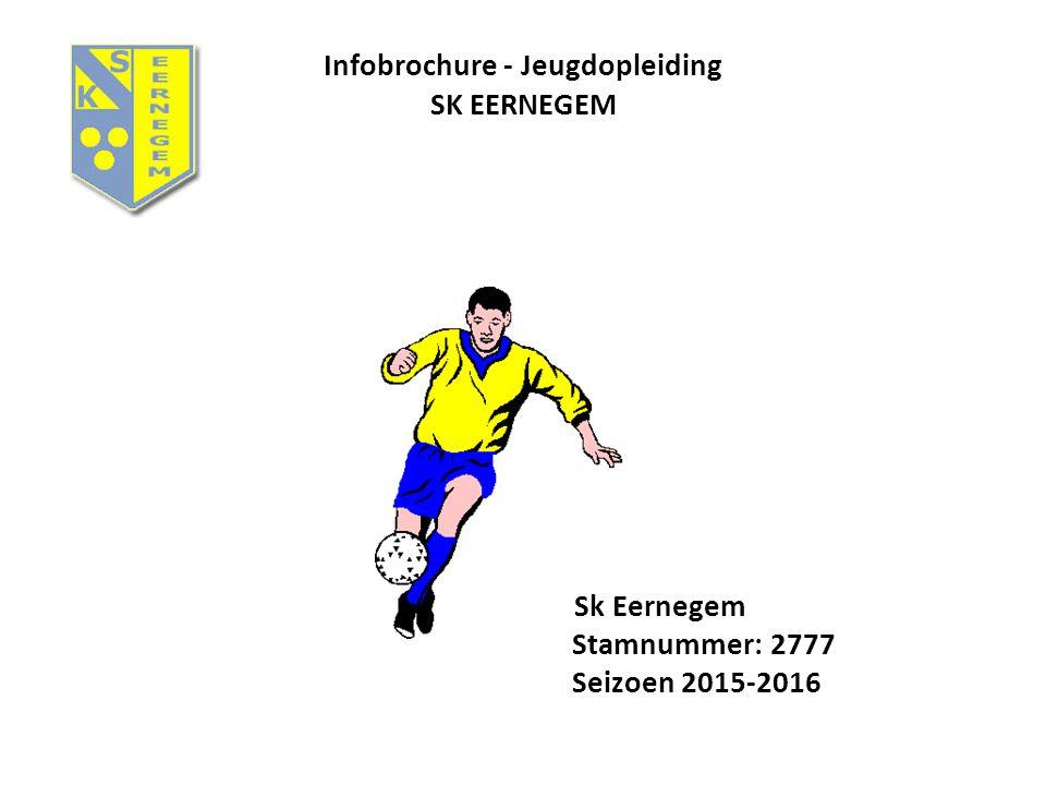 Infobrochure - Jeugdopleiding
