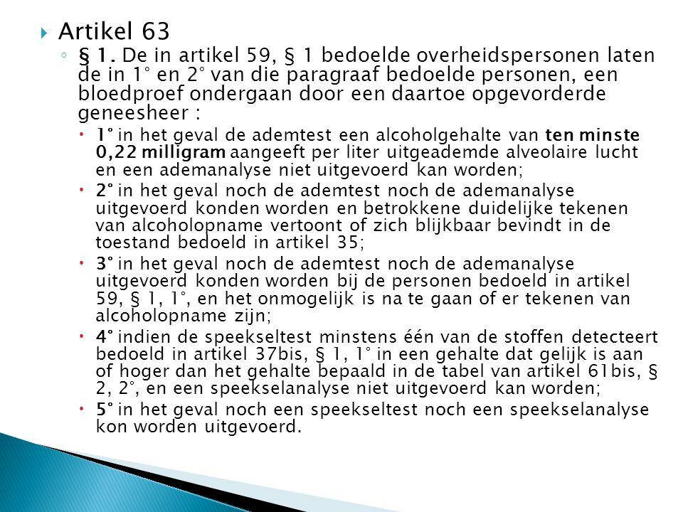 Artikel 63