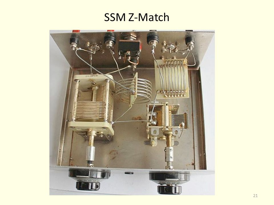 SSM Z-Match