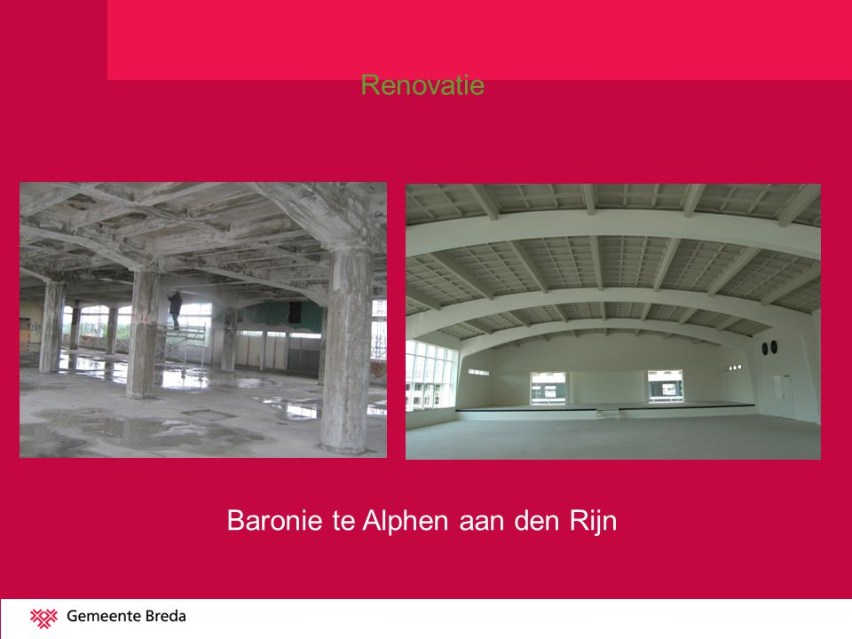 Baronie te Alphen aan den Rijn