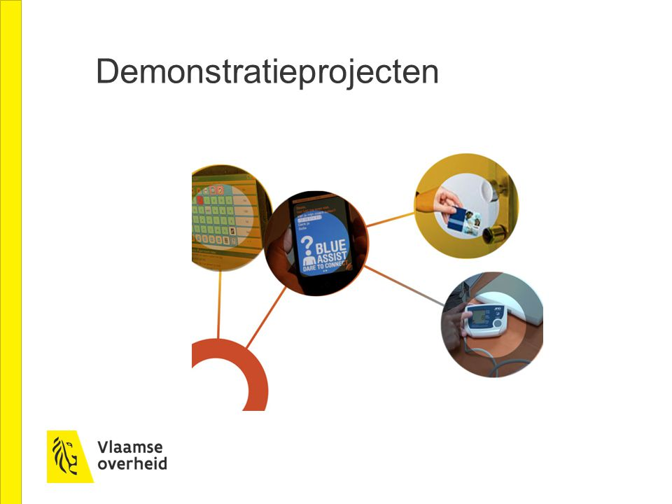 Demonstratieprojecten