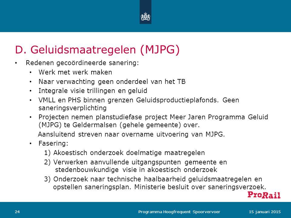 D. Geluidsmaatregelen (MJPG)