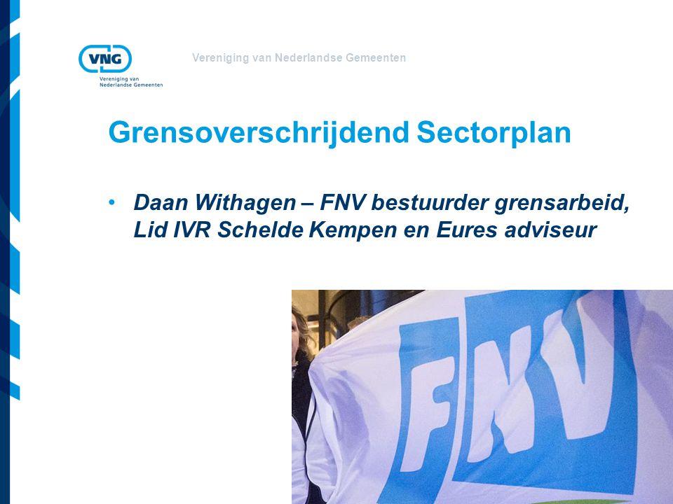 Grensoverschrijdend Sectorplan