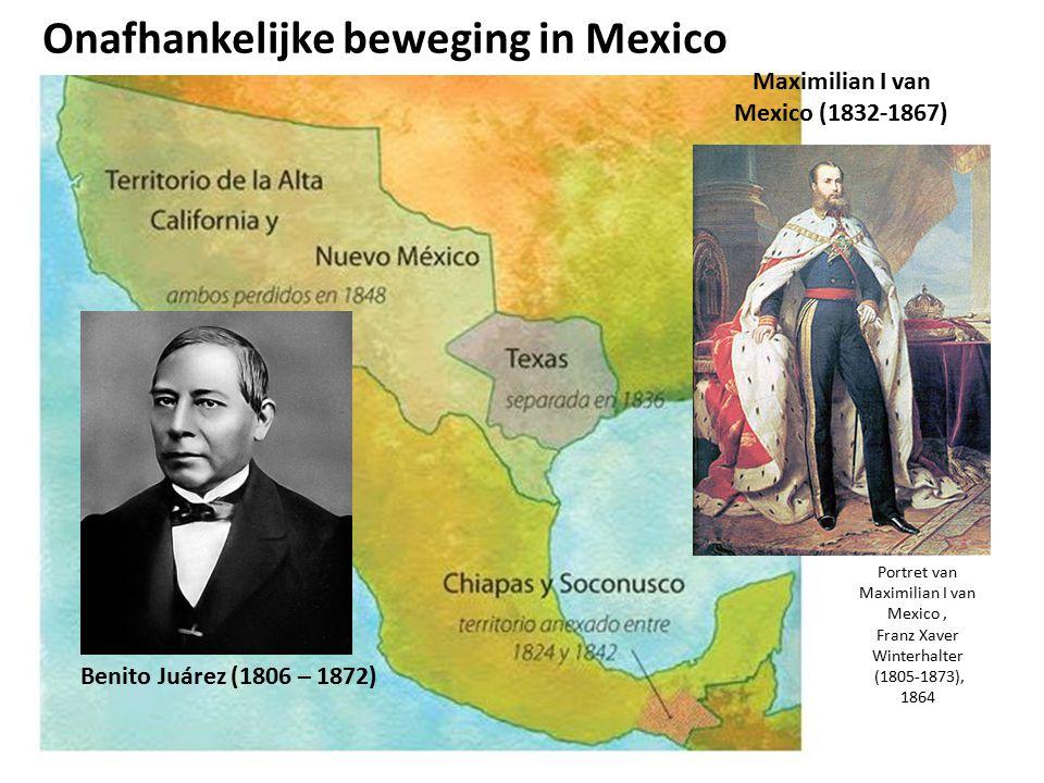 Maximilian I van Mexico (1832-1867)