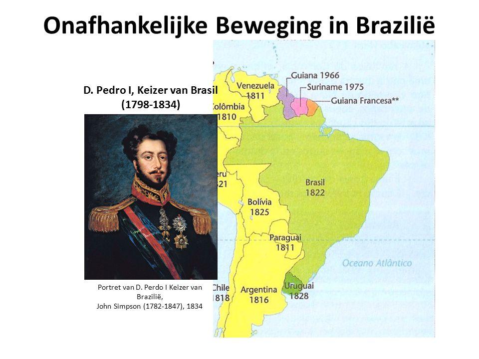 Onafhankelijke Beweging in Brazilië