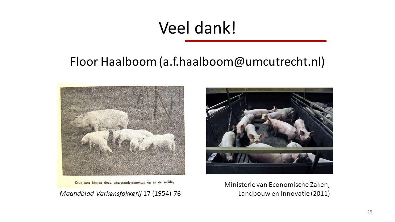 Floor Haalboom (a.f.haalboom@umcutrecht.nl)