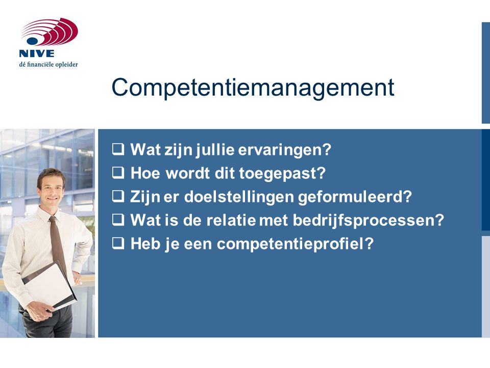 Competentiemanagement