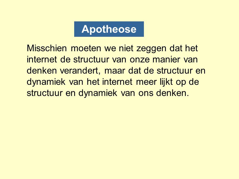 Apotheose