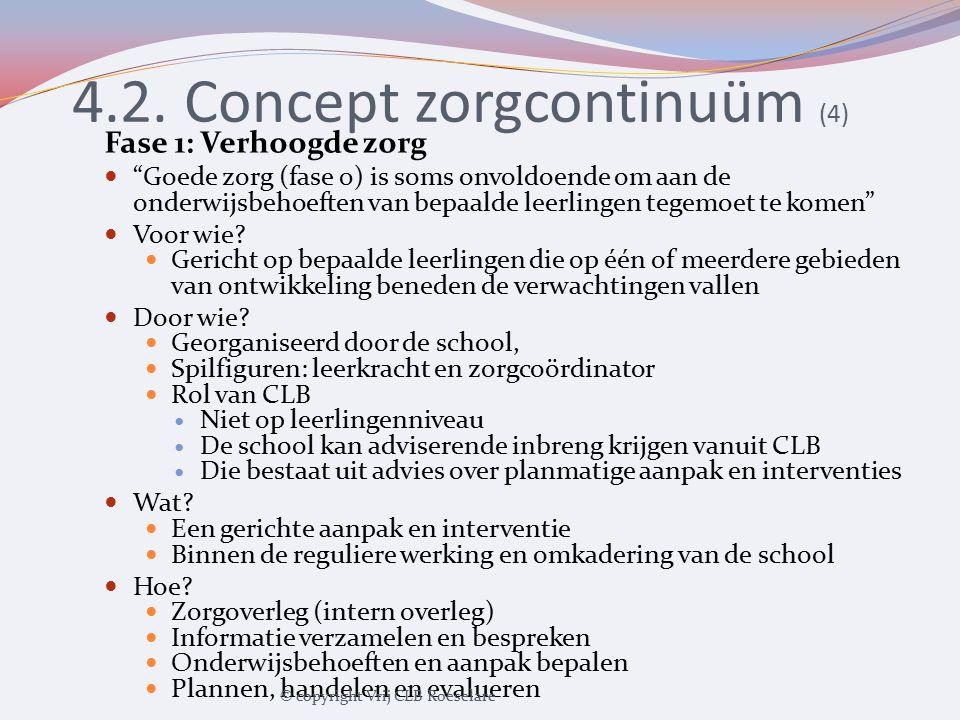 4.2. Concept zorgcontinuüm (4)