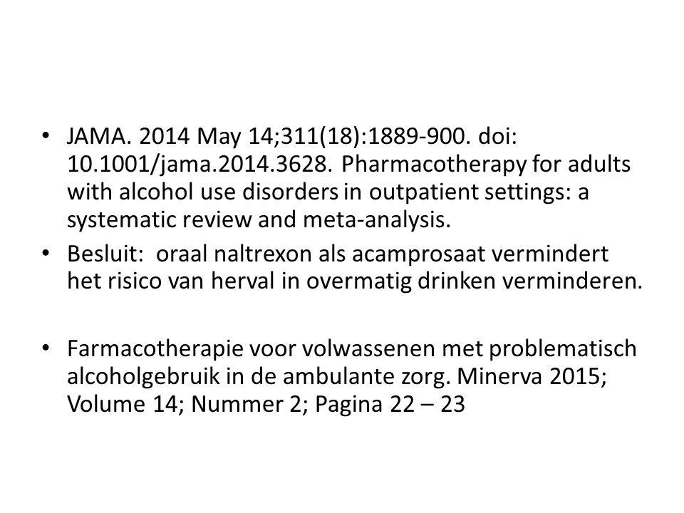 JAMA. 2014 May 14;311(18):1889-900. doi: 10. 1001/jama. 2014. 3628