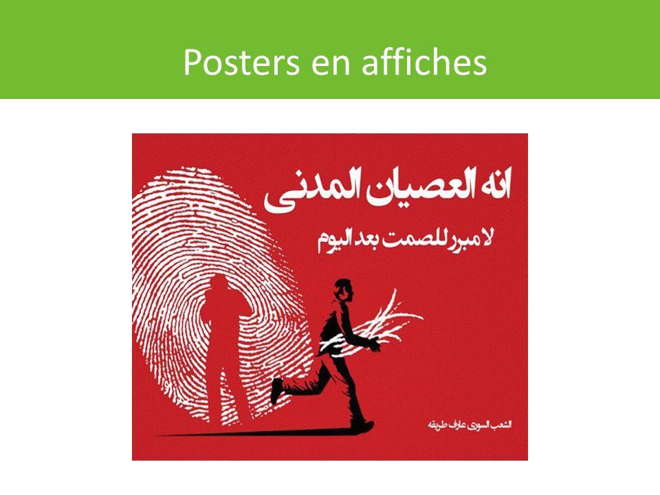 Posters en affiches