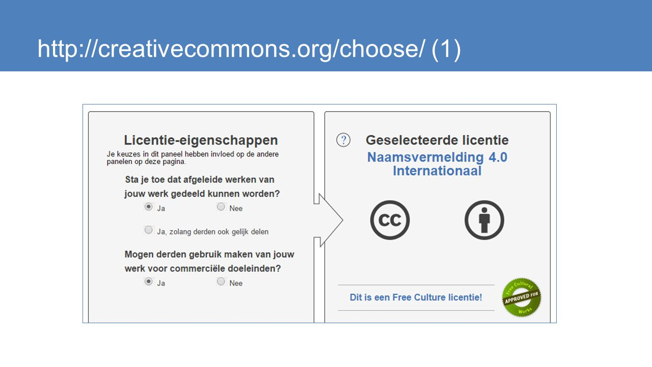 http://creativecommons.org/choose/ (1)