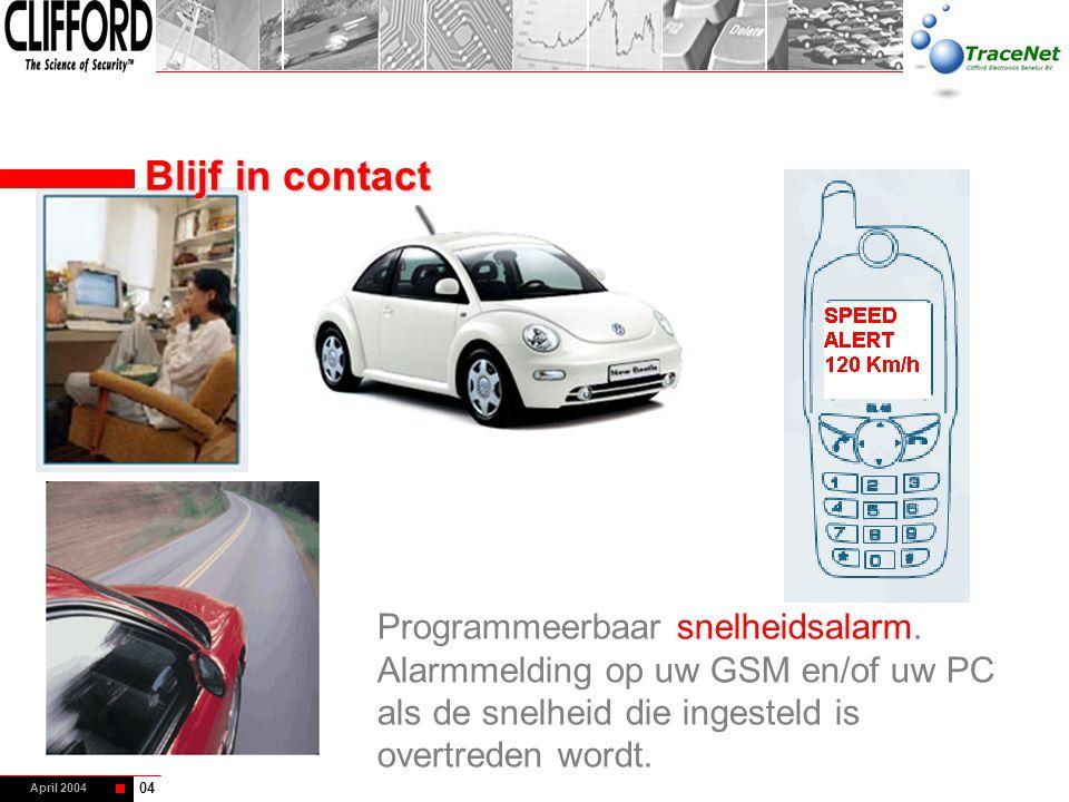 Blijf in contact Vi sono diversi mezzi che potete utilizzare per rimanere in contatto : il telefono fisso o cellulare (SMS o vocale)