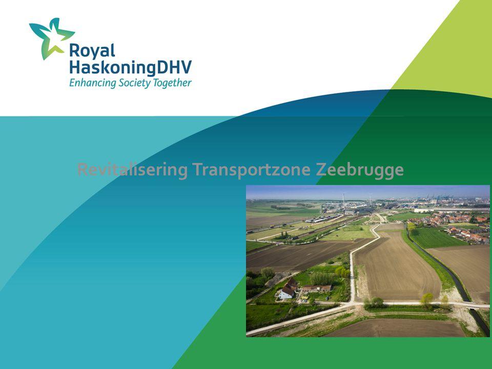 Revitalisering Transportzone Zeebrugge