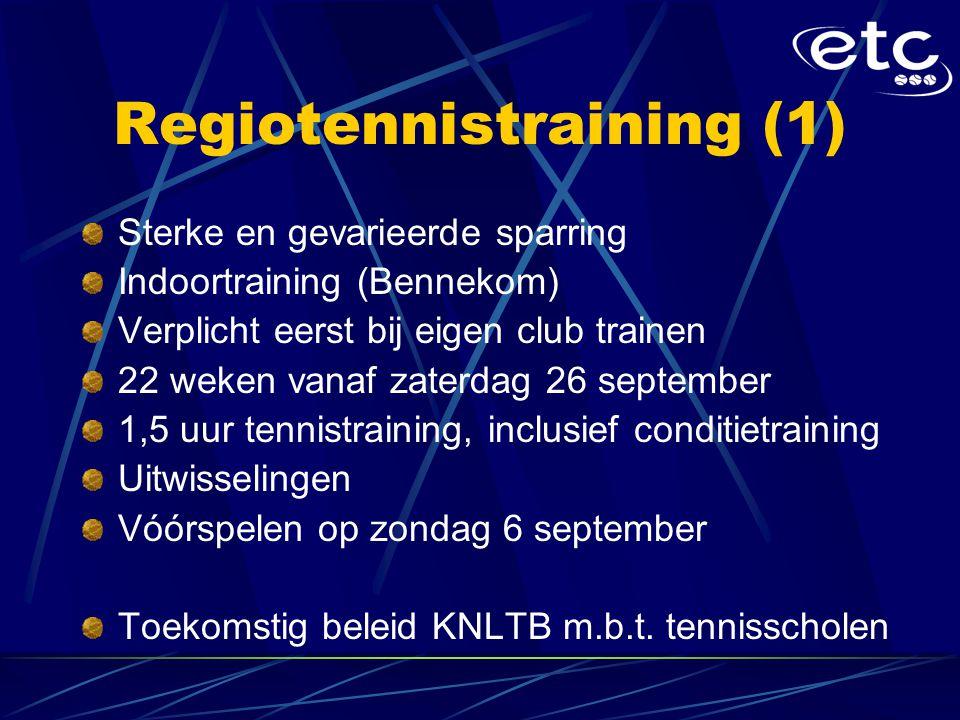 Regiotennistraining (1)