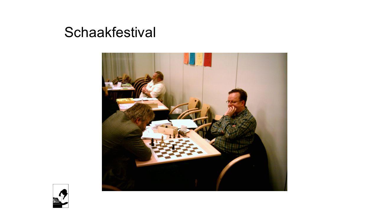 Schaakfestival