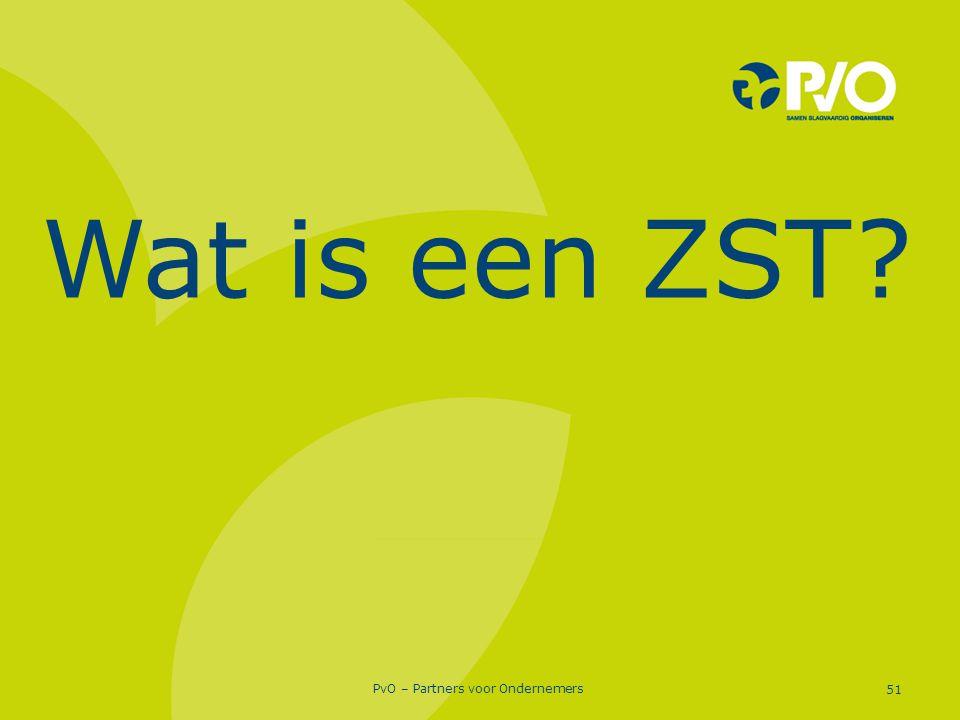 Wat is een ZST