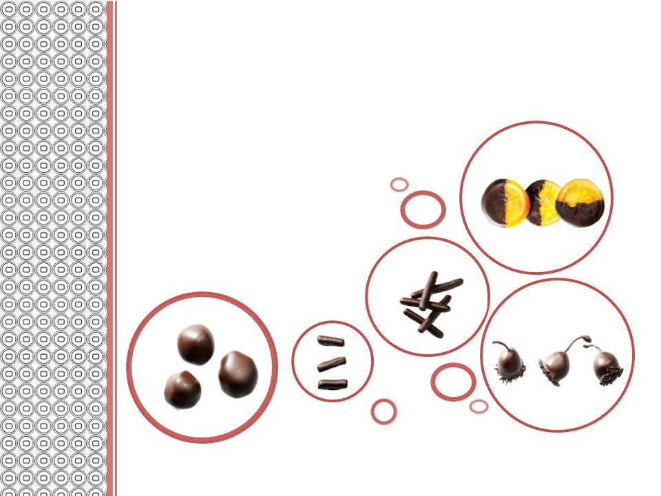 DUVA is een ambachtelijke producent van gereputeerde Belgische chocolade delicatessen met fruit. die de internationale en nationale chocolatiers en verdelers de mogelijkheid biedt om zich te differentiëren