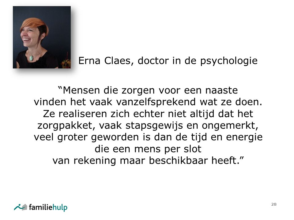 Erna Claes, doctor in de psychologie