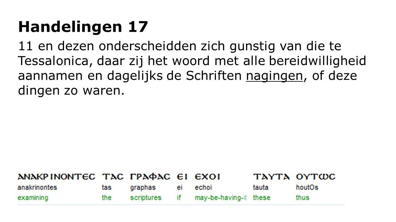 Handelingen 17