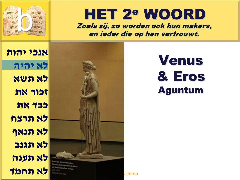 b HET 2e WOORD Venus & Eros Aguntum
