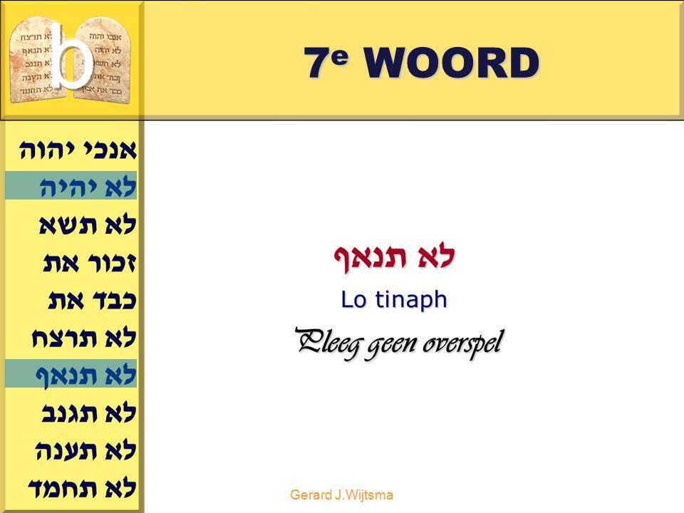 b 7e WOORD Gerard J.Wijtsma
