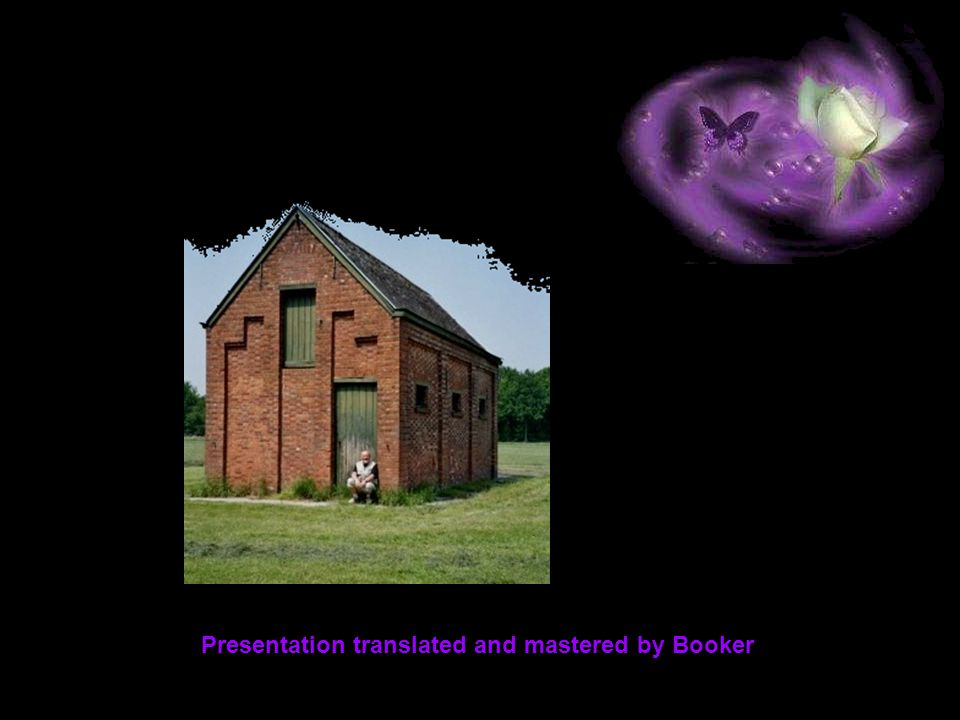 Presentation translated and mastered by Booker