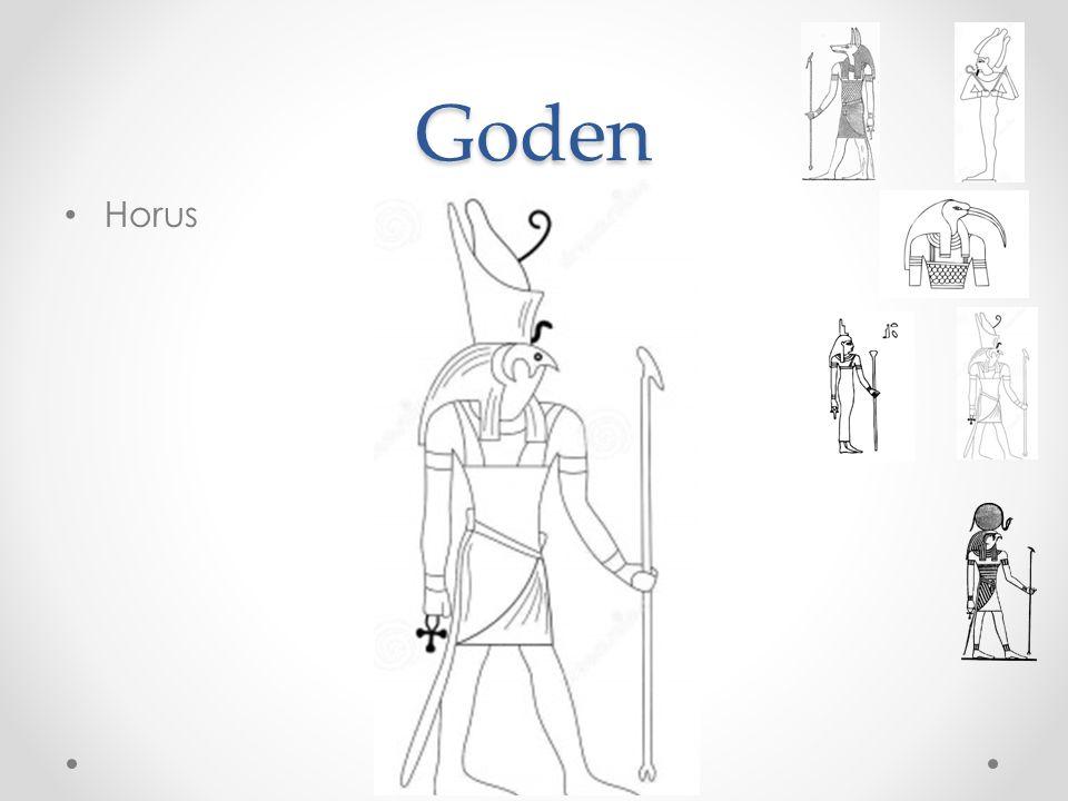 Goden Horus