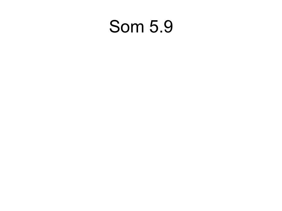 Som 5.9