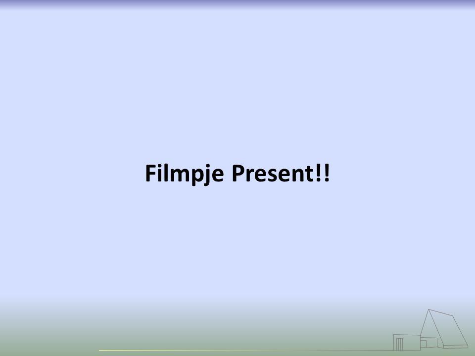 Filmpje Present!!