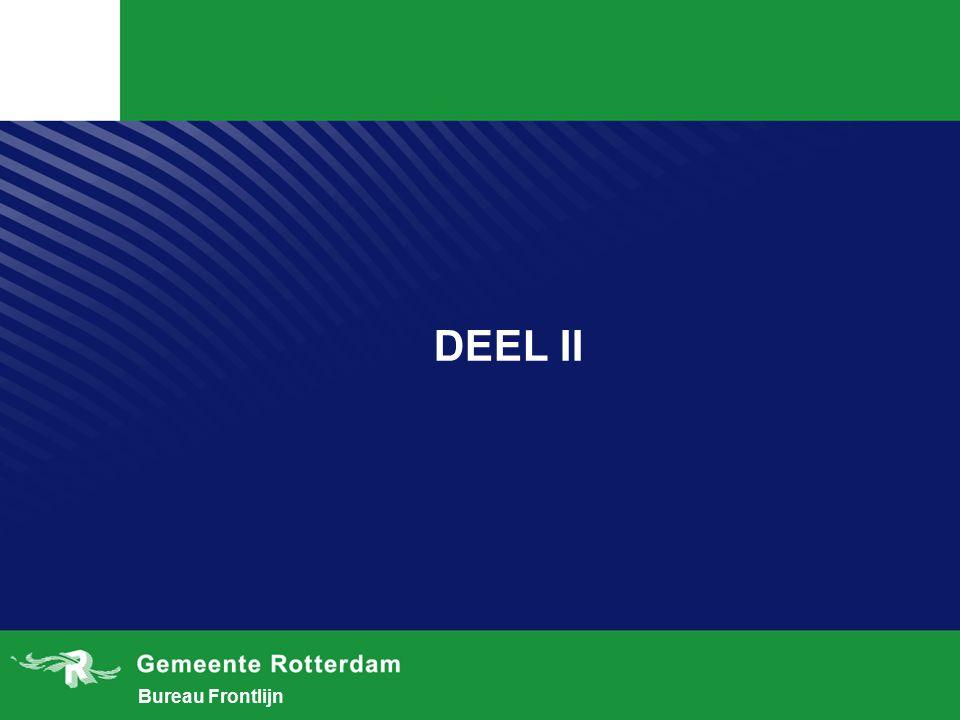DEEL II