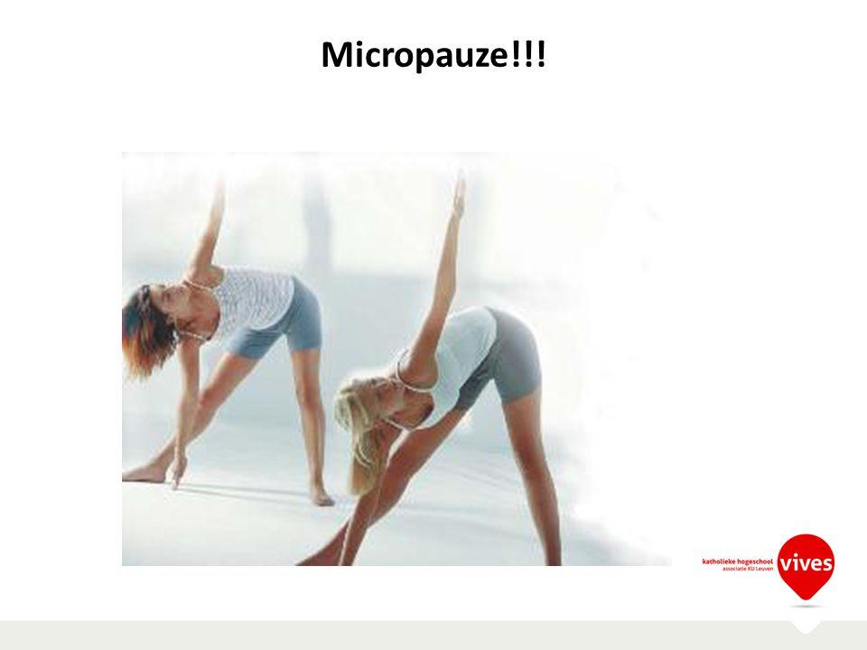 Micropauze!!!