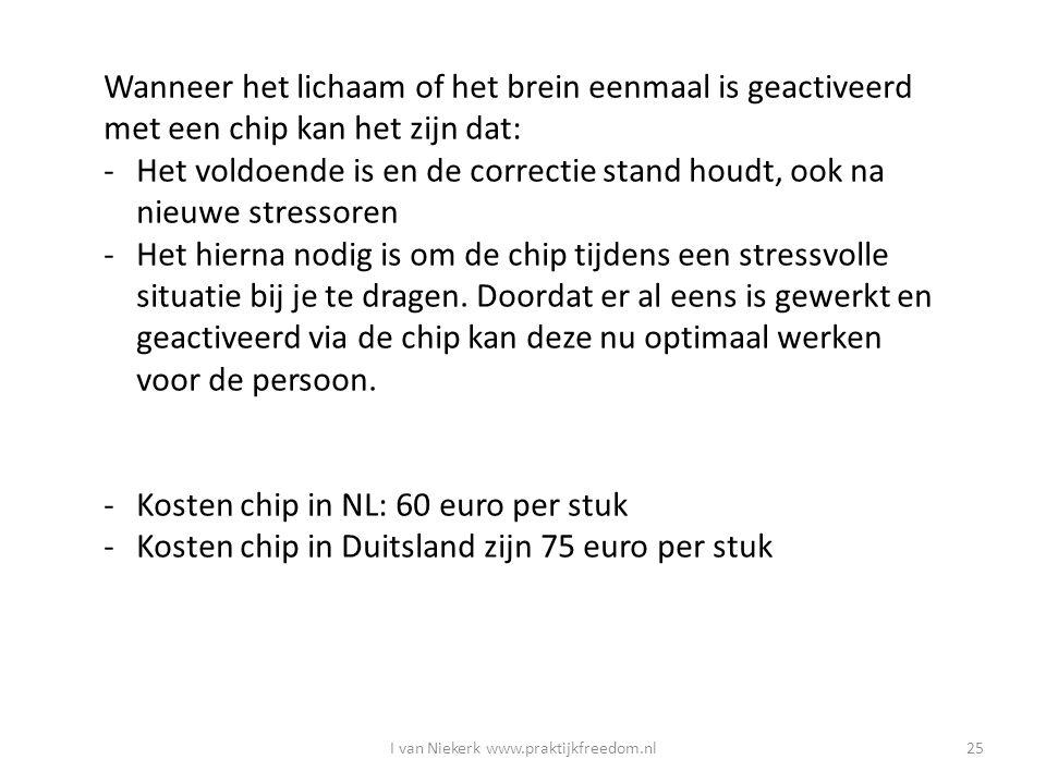 I van Niekerk www.praktijkfreedom.nl