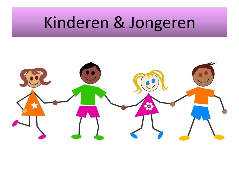 Kinderen & Jongeren