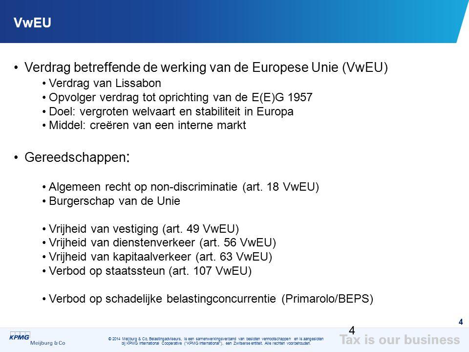 Verdrag betreffende de werking van de Europese Unie (VwEU)