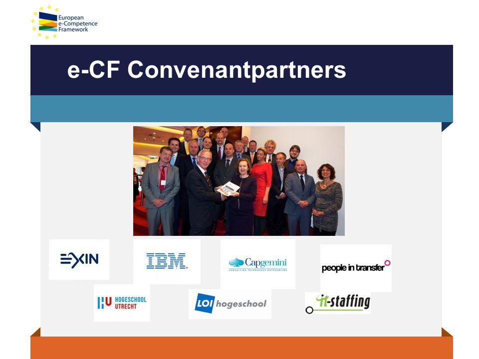 e-CF Convenantpartners