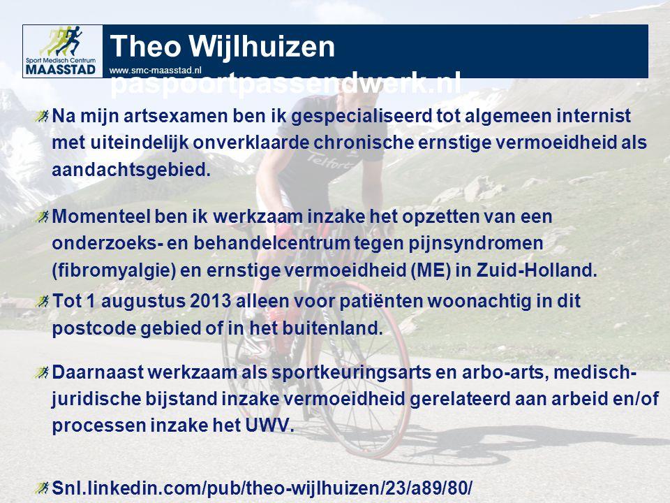 Theo Wijlhuizen paspoortpassendwerk.nl